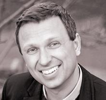 Portrait of Jonathan Frick
