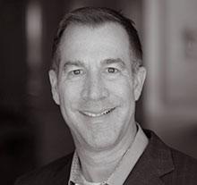 Portrait of Mark Kovac