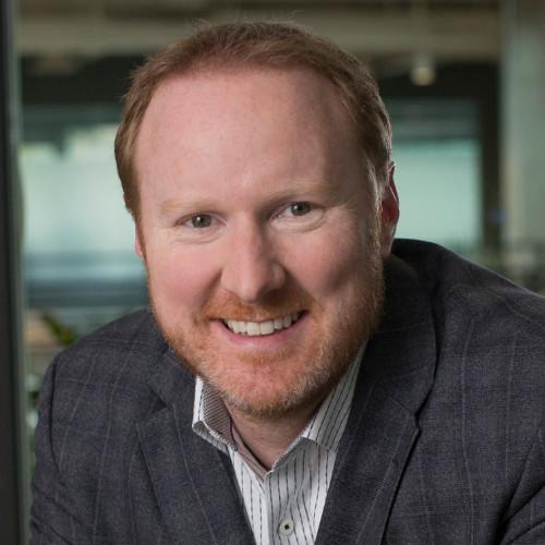 Portrait of Ryan Fuller