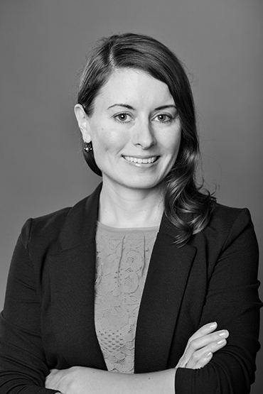 Portrait of Alia Crocker