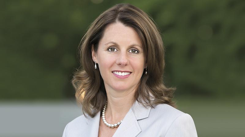 Portrait of Heidi Gardner